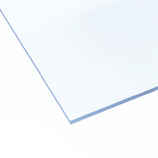 アクリサンデー MR板 MR2-001 S2 550×320 透明│樹脂・プラスチック アクリル板