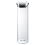 ViV 耐熱ガラスキャニスター LL 43886