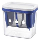 曙産業 水切りヨーグルトができる容器 ST−3000