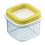 曙産業 すぐ切れるバターカットケース ST−3008│調味料入れ・卓上小物 バターケース