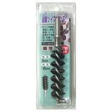 H&H 鋼線ツイストブラシ 径16 TW-16