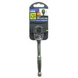 H&H ラチェットハンドル 6.35mm HRH-20