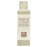 松山油脂 肌を清潔にするフェイスローション 【ベタつきを抑える】