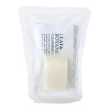 松山油脂 リーフ&ボタニクス スキンケアトライアルセット 純米酒