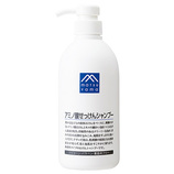 松山油脂 Mマーク アミノ酸せっけんシャンプー 600ml