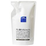 松山油脂 Mマーク アミノ酸せっけんシャンプー 詰替用 550ml