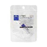 松山油脂 Mマーク シア脂のリップクリーム 4g