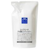 松山油脂 Mマーク ローズマリーのPH調整コンディショナー 詰替用 550ml
