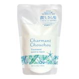 松山油脂 Charmant Chouchou(シャルマンシュシュ) モイスト&リペアトリートメント 詰替用 440ml