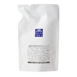 Mマークシリーズ 柚子(ゆず)ボディソープ 詰替用 450mL│石鹸 ボディーソープ
