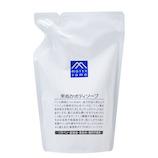 松山油脂 Mマーク 米ぬかボディソープ 詰替 450mL│石鹸 ボディーソープ