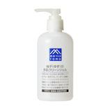 松山油脂 Mマーク 柚子の手肌クリーンジェル 240mL│ボディケア ハンドクリーム・ハンドケア用品