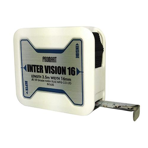 プロマート インタービジョン16 IN1635 ホワイト
