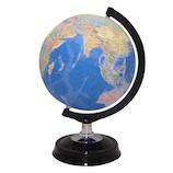 昭和カートン 地球儀 行政図タイプ 26cm 26−GX│雑貨 地球儀・地図