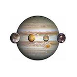 ビクセン(Vixen) ステーショナリー プラネットマグネット Jupiter
