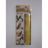ナニワ オイルストーン 丸 6mm #320│研磨・研削道具 砥石