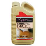 ラグロン 床用樹脂ワックス クリスタード 500mL│掃除用洗剤 フローリングワックス