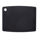 エピキュリアン(epicurean) カッティングボード L ブラック│包丁・まな板 木製まな板・カッティングボード
