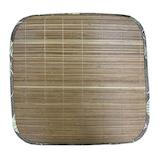 竹シート  ひんやり竹シート 43×43