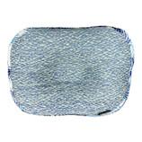 シェイド 楕円座 BL ブルー
