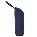 イチーナ スイケース カラーファスナー 9429 紺×青