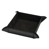 茶谷産業 サプリメント ボタントレー 863-402 ブラック│収納・クローゼット用品 収納ケース