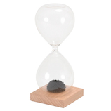 茶谷産業 砂時計 30秒計 マグネティックアート 333-106│時計 置き時計