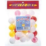 ジグ カラーボールミニ 30P 7846