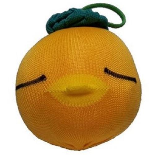 恵川商事 アカパックンお風呂用 オレンジ