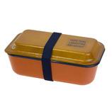 サブヒロモリ ミコノス ウッディランチ 1段 オレンジ