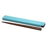 サブヒロモリ グーテン 箸&ケース L 236037 水色