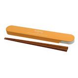 サブヒロモリ ファボ 箸&ケース 250118 ホリデー