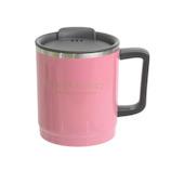 サブヒロモリ チルタイム ステンレスサーモマグカップ 400mL ピンク│食器・カトラリー マグカップ・コーヒーカップ