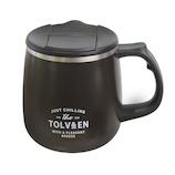 サブヒロモリ トルヴ ステンレスサーモマグカップ 400mL ブラック│食器・カトラリー マグカップ・コーヒーカップ