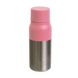 サブヒロモリ バイカラーステンレスボトル350 350mL ピンク