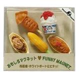東京画鋲 オモシロマグネット CC-618マク 屋台