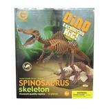 恐竜発掘セット(組立) スピノサウルス