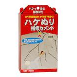 日本ミラコン産業 ミラコンハケぬりセメント 灰白色 MHSー01 300g