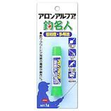 アロンアルフア 釣名人 低粘度・多用途 1g│接着剤 エポキシ系接着剤