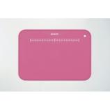 京セラ カラーまな板 ピンク