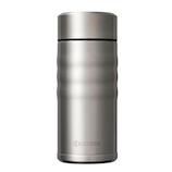 京セラ(KYOCERA) セラブリッドマグボトル 0.35L MB−12S ステンレスシルバー