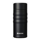 京セラ(KYOCERA) セラブリッドマグボトル 0.35L MB−12S ブラック