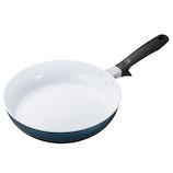 京セラ(KYOCERA) セラブリッドフライパン 28cm CF−28C−WBU エメラルドブルー│フライパン・中華鍋