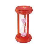 シンワ測定 砂時計 3分計 70551│タイマー・計量器 キッチンタイマー