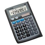 キヤノン 12桁 手帳型電卓2 LS12TU2GSOB