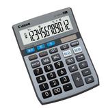 キヤノン 12桁 ミニ卓上電卓 LS122TUGSOB
