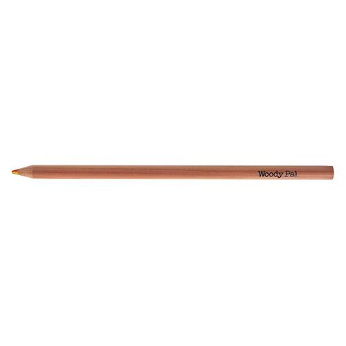 キリン WOODYPAL ドリームラインペンシル W‐02 7色芯