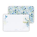 ホールマーク ミニメッセージカード 青い鳥630003