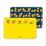 ホールマーク ミニメッセージカード ディズニー 両面プー 661564 紺