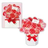 ホールマーク 母の日グリーティング 立体 705046 花かご大2│カード・ポストカード グリーティングカード